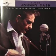 Johnny Cash (Джонни Кэш): Classic Johnny Cash