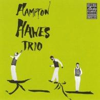 Hampton Hawes (Хэмптон Хейвс): Hampton Hawes Trio, Vol. 1