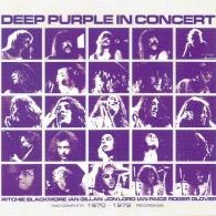 Deep Purple: In Concert 1970-1972