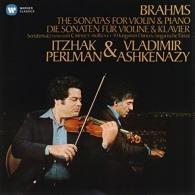 Itzhak Perlman (Ицхак Перлман): Violin Sonatas 1-3, Sonatensatz - Perlman, Ashkenazy