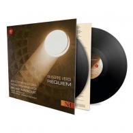 Nikolaus Harnoncourt (Николаус Арнонкур): Verdi: Requiem