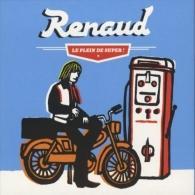 Renaud (Рено): Le Plein De Super!