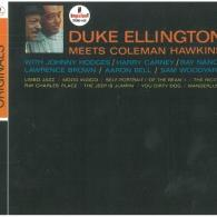 Duke Ellington (Дюк Эллингтон): Duke Ellington Meets Coleman Hawkins