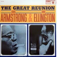 Louis Armstrong (Луи Армстронг): The Great Reunion