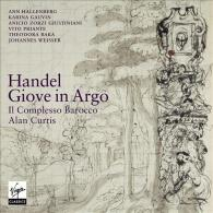 Alan Curtis (Алан Кертис): Giove In Argo