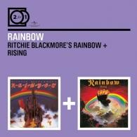 Rainbow: Ritchie Blackmore's Rainbow/ Rising