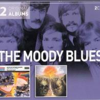 The Moody Blues (Зе Муди Блюз): Days Of Future Passed