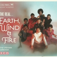 Earth: The Real… Earth, Wind & Fire