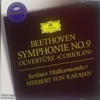 Herbert von Karajan (Герберт фон Караян): Beethoven: Symph.9