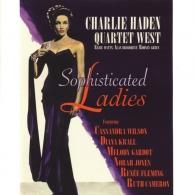 Charlie Haden (Чарли Хейден): Sophisticated Ladies