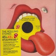 The Rolling Stones (Роллинг Стоунз): Singles Box Set (1971-2010)