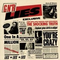 Guns N' Roses (Ганз н Роузес): G N' R Lies