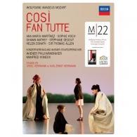 Wiener Philharmoniker (Венский филармонический оркестр): Mozart: Cosi Fan Tutte
