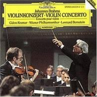 Leonard Bernstein (Леонард Бернстайн): Brahms: Violin Concerto Op.77