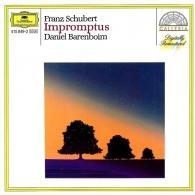 Daniel Barenboim (Даниэль Баренбойм): Schubert: Impromptus D935 & D899