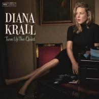Diana Krall (Дайана Кролл): Turn Up The Quiet