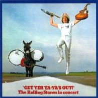 The Rolling Stones (Роллинг Стоунз): Get Yer Ya-Ya's Out