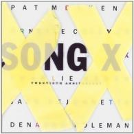 Pat Metheny (Пэт Метени): Song X (20Th Anniversary)