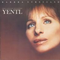 Barbra Streisand (Барбра Стрейзанд): Yentl