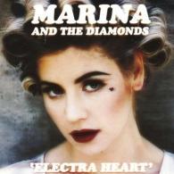 Marina & The Diamonds (Марина И Даймондс): Electra Heart