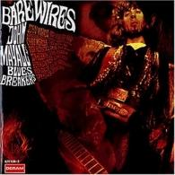 John Mayall (Джон Мейолл): Bare Wires