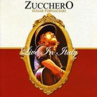 Zucchero (Дзуккеро): Live In Italy