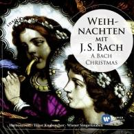 Nikolaus Harnoncourt (Николаус Арнонкур): Weihnachten Mit J.S.Bach-A Bach Christmas
