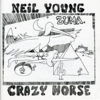 Neil Young (Нил Янг): Zuma