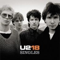 U2 (Ю Ту): U218 Singles