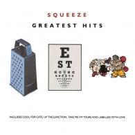 Squeeze (Сквиз): Greatest Hits