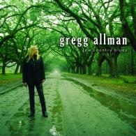 Gregg Allman (Грегг Оллман): Low Country Blues
