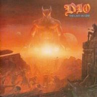 Dio (Ронни Джеймс Дио): The Last In Line