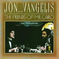 Jon and Vangelis (Джон Андерсон): The Friends Of Mr Cairo