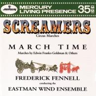 Frederick Fennell: Screamers