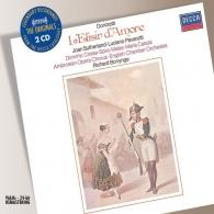 Richard Bonynge (Ричард Бонинг): Donizetti: L'Elisir d'amore