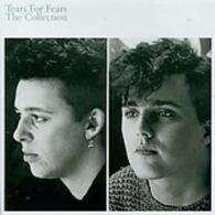 Tears For Fears: The Collection Spectrum