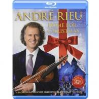 Andre Rieu ( Андре Рьё): Home For Christmas