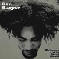 Ben Harper (Бен Харпер): Welcome To The Cruel World