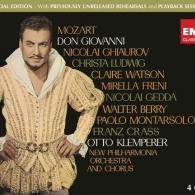 Otto Klemperer (Отто Клемперер): Don Giovanni