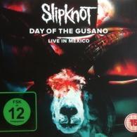 Slipknot (Слипнот): Day Of The Gusano