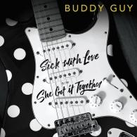 Buddy Guy (Бадди Гай): Sick With Love / She Got It Together