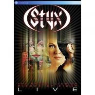 Styx (Стикс): The Grand Illusion And Pieces Of Eight - Live