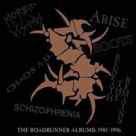 Sepultura: The Roadrunner Albums 1985-1996