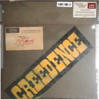 Creedence Clearwater Revival (Крееденце Клеарватер Ревивал): 1969 Archive Box