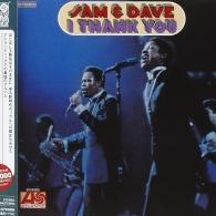 Sam & Dave (Сэм и Дэйв): I Thank You