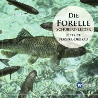 Dietrich Fischer-Dieskau (Дмитрий Фишер-Дискау): Die Forelle