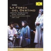 Leontyne Price (Леонтина Прайс): Verdi: La Forza Del Destino
