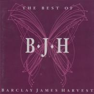 Barclay James Harvest (Барклай Джеймс Харвест): The Best Of