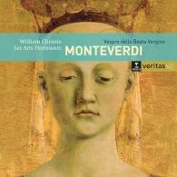 William Christie (УильямКристи): Vespro Della Beata Vergine