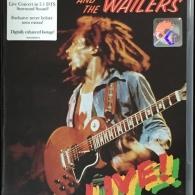 Bob Marley (Боб Марли): Live At The Rainbow